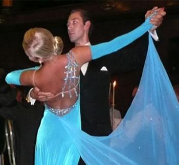 Dance lessons Cork